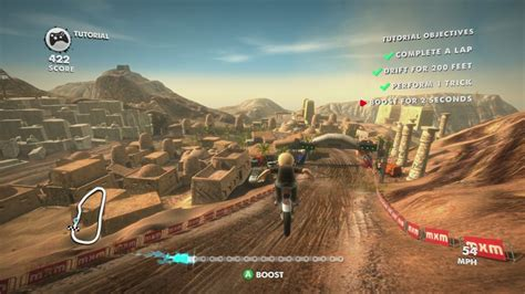 xbox motocross madness canadian gamers 187 motocross madness xbox 360 xbla