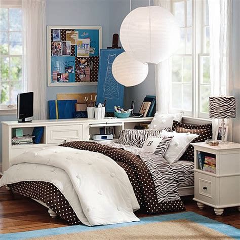 ideas    stylish college dorm