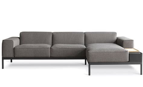 sofas with chaise ej500 lagoon sofa with chaise hivemodern