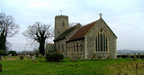 Charming Churches In Norfolk #2: Dscf4820.jpg