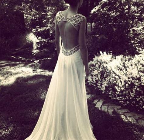 imagenes de vestidos de novia hippie chic vestido de novia hippie chic brides pinterest