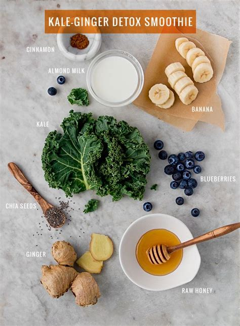 Kale Recipes Detox by 100 Kale Smoothie Recipes On Kale And Spinach
