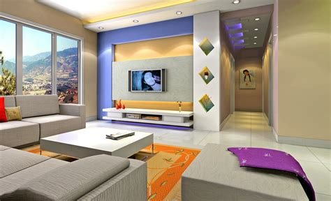 interior picture of tv wall color tv wall color unit combination rendering download 3d house