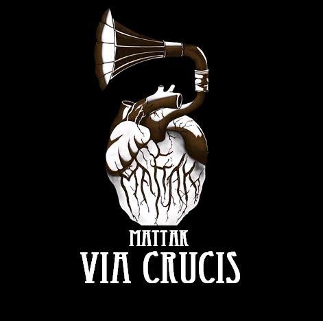 via crucis testo mattak via crucis lyrics genius lyrics