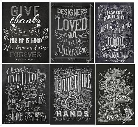 design font blackboard chalkboard design assets fonts borders ornaments