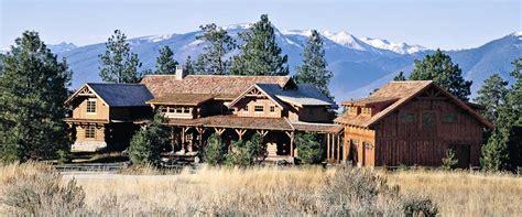 rocky mountain log homes cavareno home improvment