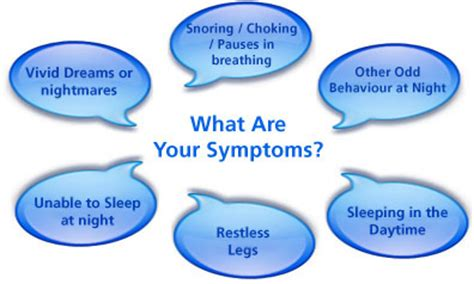 7 Signs You Sleeping Problems by About Health Zone