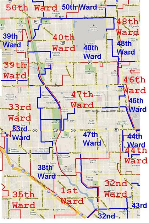 44th ward chicago map 44th ward chicago map 28 images map of the ward other