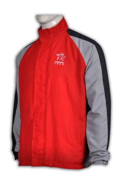 jacket design companies jacket use in insurance company industry event custom
