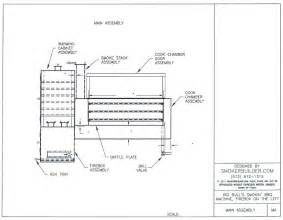 Propane Fire Pit Parts by Vertical Bbq Smoker Plans Quotes