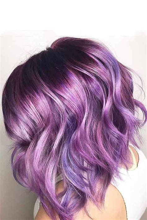 purple permanent hair color hair color 2017 2018 purple hair let us discuss