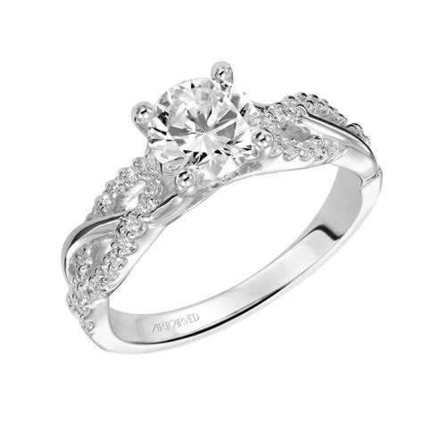 Cottage Hill Diamonds by Radiance Sk M1741r310 Engagement Rings From Cottage Hill Diamonds Elmhurst Il