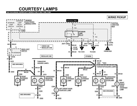 2001 f350 wiring diagram 2001 ford f350 wiring diagrams 2001 free engine image for user manual