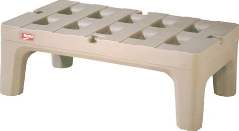 What Is Dunnage Rack by Labrepco Dunnage Racks