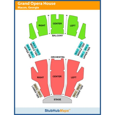 Grand Opera House Belfast Seating Plan Grand Opera House Belfast Seating Plan Seating Plan Theatre Belfast Grand Opera House Theatre