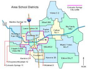 school district map colorado site disabled