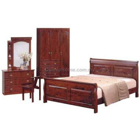 Oak Bedroom Sets For Sale by Aimani Wooden Bedroom Set Oak For Sale From Selangor