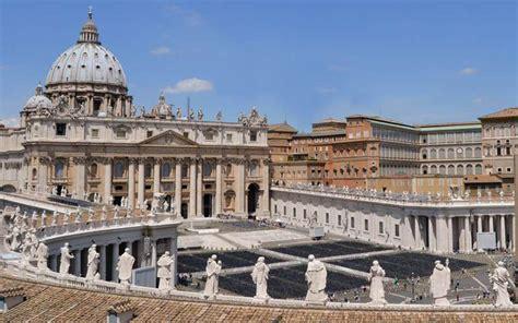 santa sede roma santa sede y gobernaci 243 n estado de la ciudad