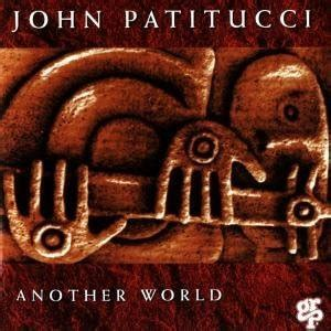 another world cover by ygproject another world patitucci album