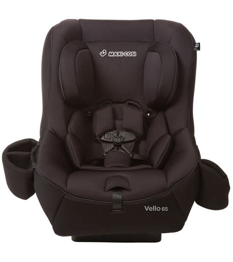 maxi cosi convertible car seat maxi cosi vello 65 convertible car seat black