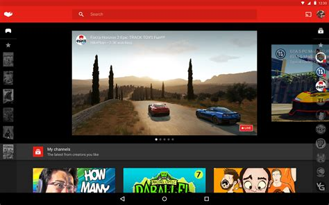 download youtube play store youtube gaming disponibile al download sul play store