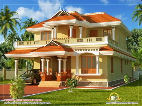 house beautiful house plans traditional kerala house designs kerala beautiful houses