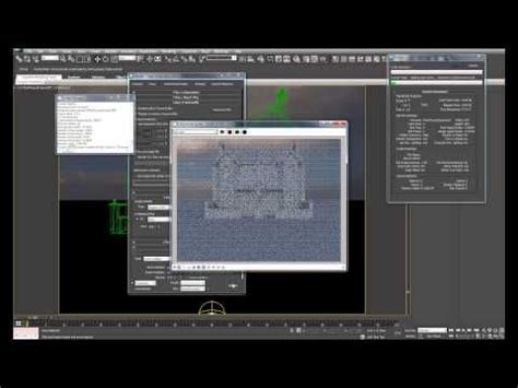 vray lighting tutorial vray sun and sky for beginners lighting in vray using an hdri sky vraysun most