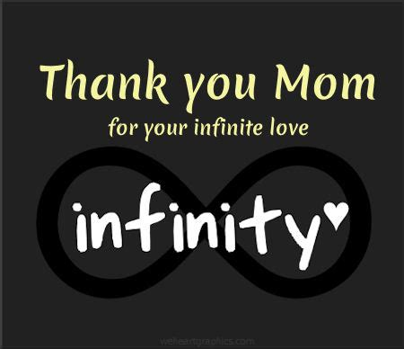 mom   infinite love graphics quotes comments images