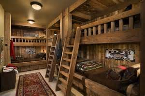 Bunk Beds Room 20 Cool Bunk Beds That Offer Us The Gift Of Style