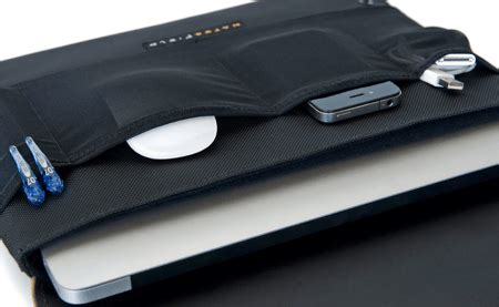 Macbook Cover For The City Slicker by Waterfield Cityslicker Macbook Air Review Geardiary
