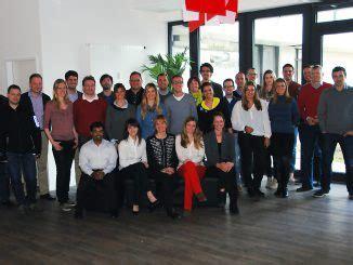 Lmu Munich Mba Program by Im Dialog Mit Unseren Promovierten Studenten Im Programm