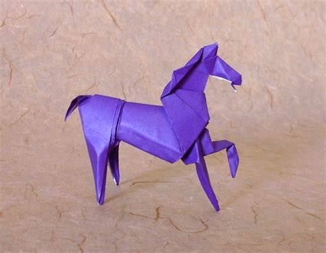 origami horses and donkeys page 3 of 4 gilad s origami
