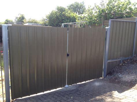 gate swings swing gates