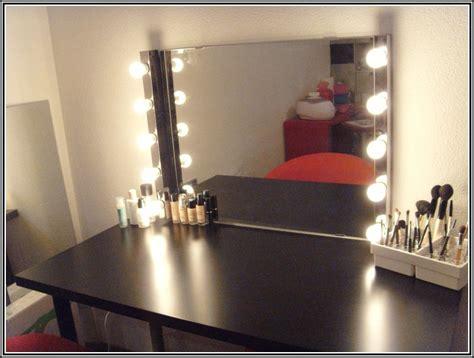 schminkspiegel mit beleuchtung test beleuchthung house