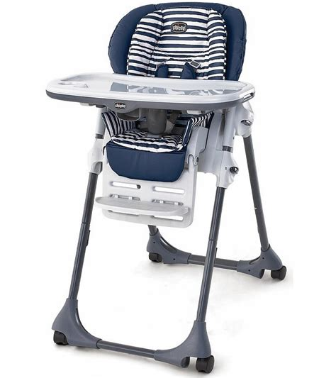 chicco reclining high chair chicco polly double pad high chair equinox