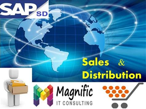 sap tutorial sales and distribution sap sales and distribution sd online training authorstream