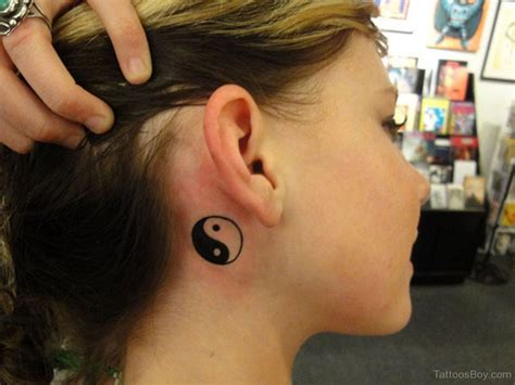 small yin yang tattoos yin yang tattoos designs pictures
