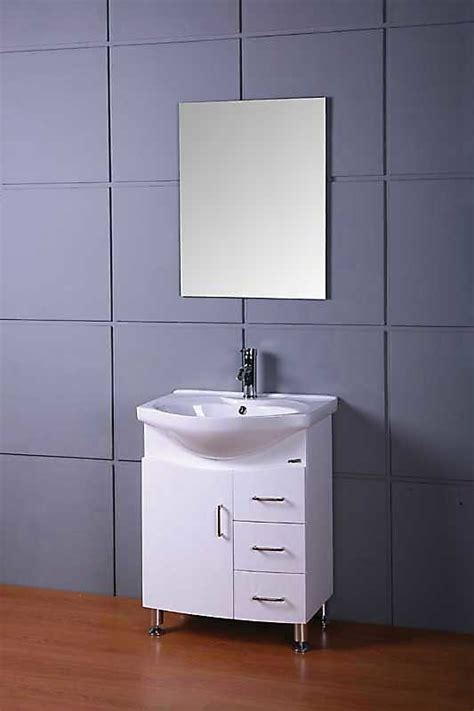 Small White Cabinet For Bathroom China Small White Bathroom Cabinet Bp 5026 China Pvc Bathroom Cabinet Bathroom Cabinet Vanity