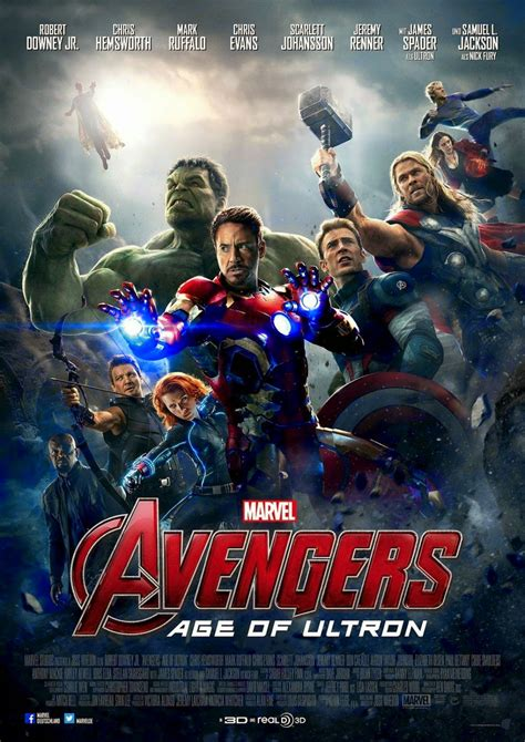 film review marvel avengers avengers age of ultron movie review zoo of thoughts
