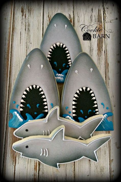 baby shark cookies 929 best images about cookies animals on pinterest