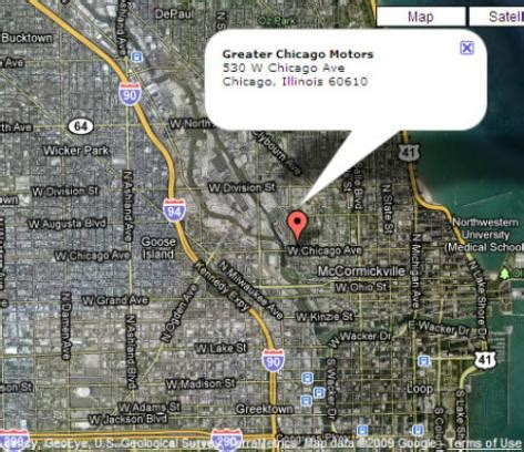 greater chicago motors reviews greater chicago motors chicago il 60642 car dealership