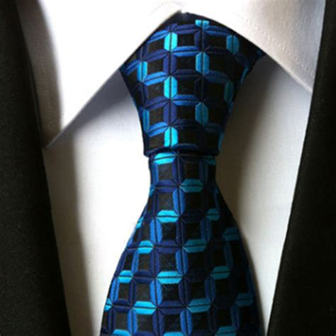 Silk Neck Tie mens silk tie neck ties for 2017 jacquard woven floral