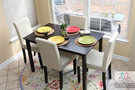 dining table for small room 25 luxury small dining room ideas dining room