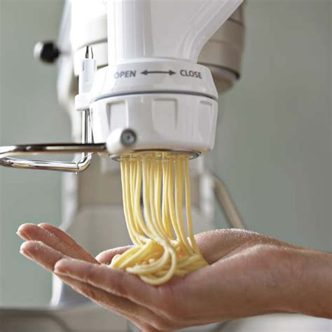 KitchenAid® Pasta Press Attachment   Williams Sonoma