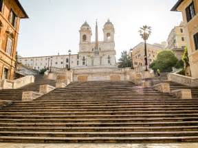 rom treppe rome s steps are closing here s what you need to