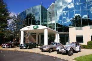 Jaguar Land Rover Headquarters Jaguar Myautoworld