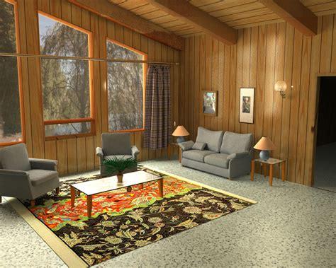 design interior rumah dengan furniture jati hiasan rumah dengan kayu jati yang elegan ask home design
