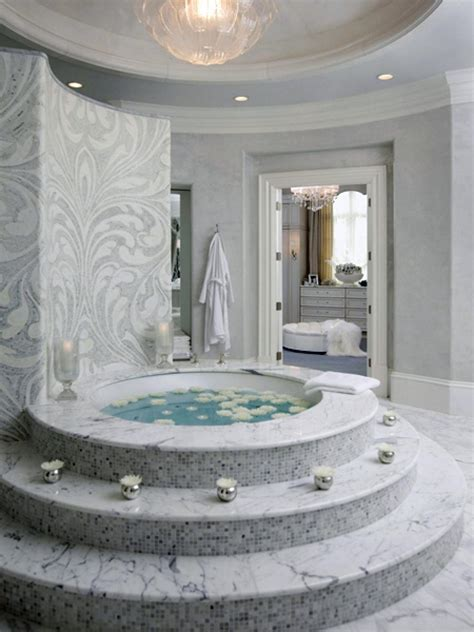 bathroom tub ideas two person bathtubs pictures ideas tips from hgtv