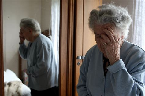 living with undiagnosed dementia opinion nursing times