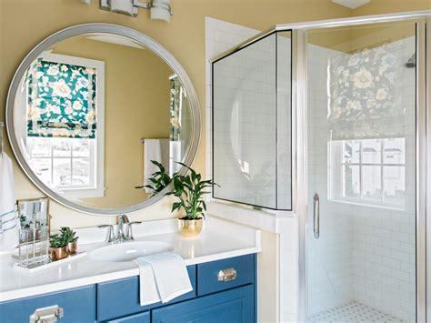 create a welcoming guest bathroom hgtv pictures of the hgtv smart home 2016 guest bathroom hgtv